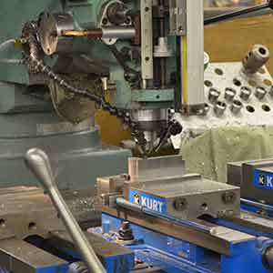 Tooling and Fabrication